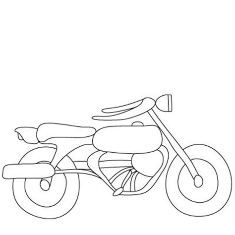Motorrad Zeichnen by How To Draw Motorcycles Fun Drawing Lessons For Kids