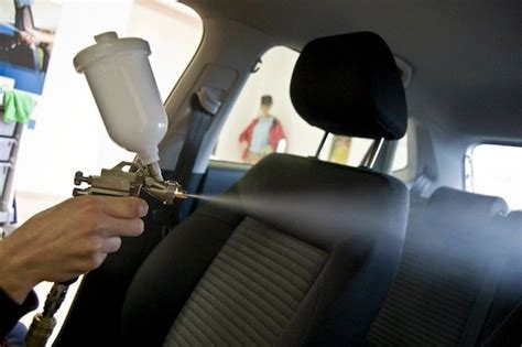 igienizzare interni auto come sanificare l auto la tua auto