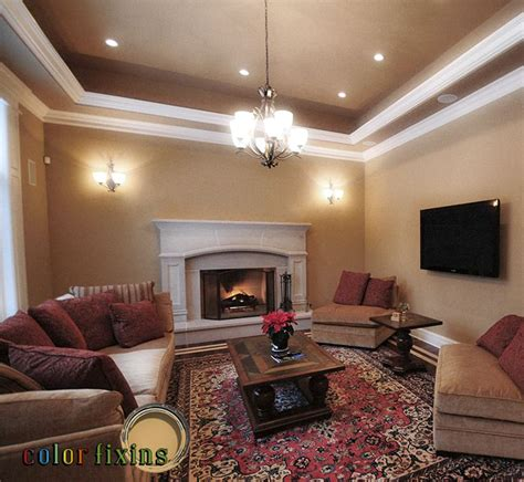 what color to paint ceiling painted color ceiling for the home pinterest