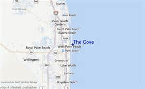 palm cove florida map the cove surf forecast and surf reports florida south usa