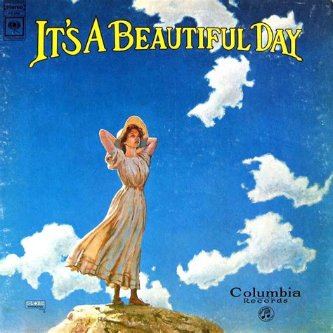 s day album trisectorman it s a beautiful day cd
