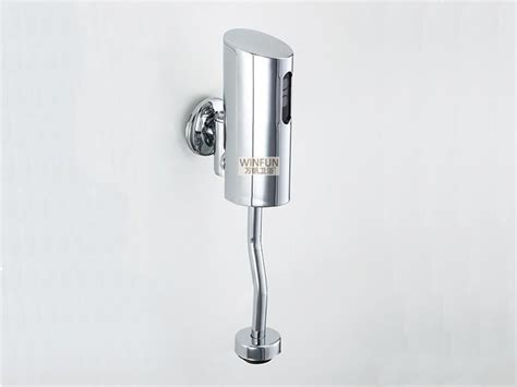 Automatic Sensor Flush Valve abs automatic flush valve sensor flush valve wall mounted flushing valve for