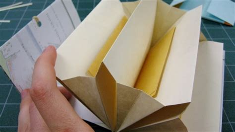 Practical Origami - practical origami or books with naught but paper