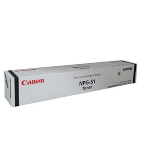 Toner Fotocopy Canon Npg 51 canon toner cartridge npg 51 for ir 2520 2525 2530 buy canon toner cartridge npg 51 for ir