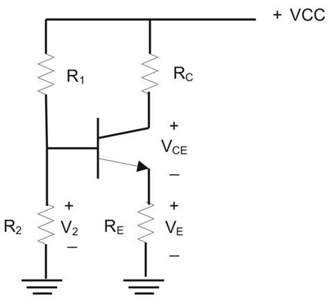 transistor d2012 application note transistor bias pembagi tegangan 28 images self bias transistor elektronika dasar self bias
