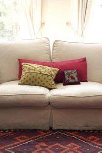 cushions and cushions on