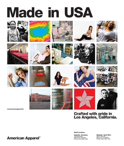 what american apparel can teach about the