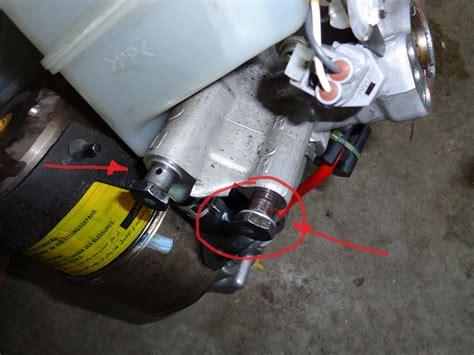 lexus brake problems 2nd lexus gs400 brake master cylinder club