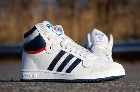 adidas originals top ten hi og detailed pictures sneakers discover best