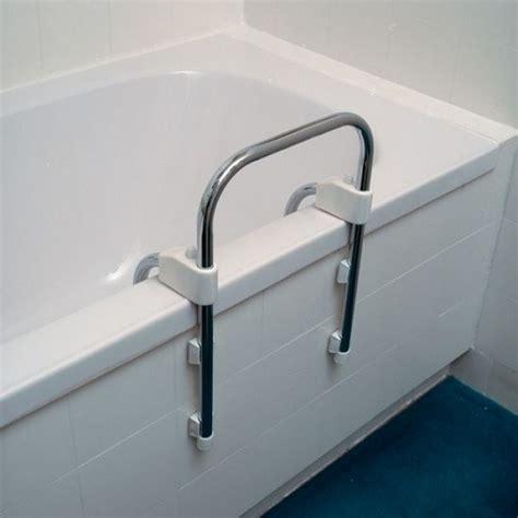 bath tub handle bar