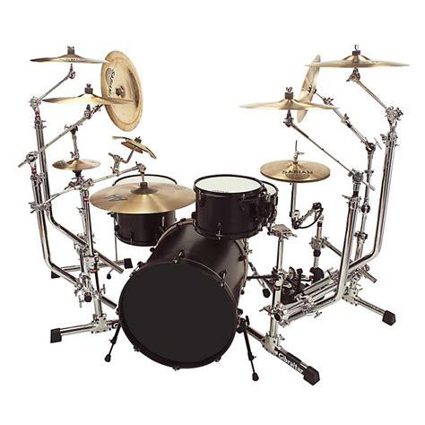 Rack Drum Gibraltar Gibraltar Spider Rack Cymbal Arm Package Music123