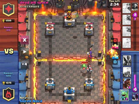 clash royale     billion dollar mobile game