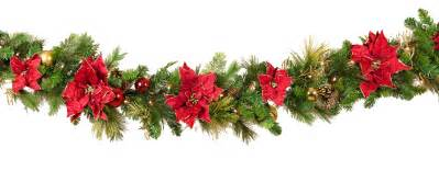 weihnachtsgirlande mit beleuchtung decorative garland crimson harvest battery operated led