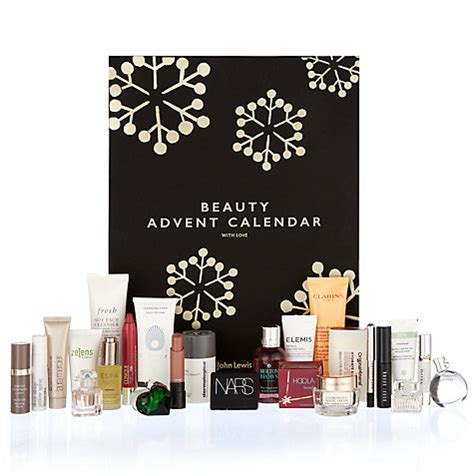 Calendrier Beaut 2017 46 Best Advent Calendars For 2017