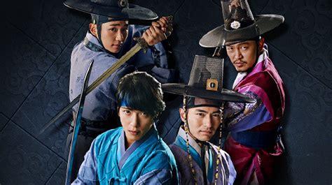 film seri tv seri tv korea the three musketeers subtittle indonesia