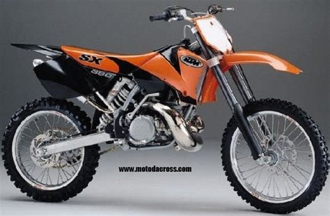 Ktm 500 Mx 350 2t Moto Related Motocross Forums Message
