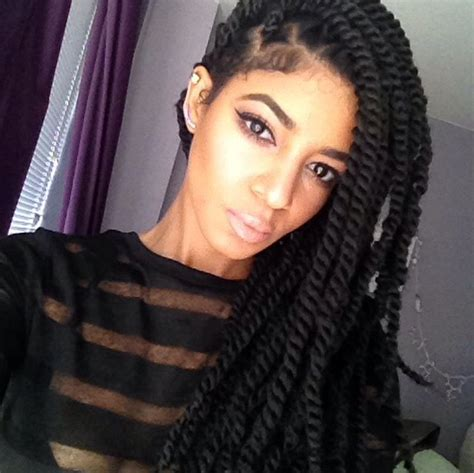marley hairstyles marley twists how long do they last marley twists how do