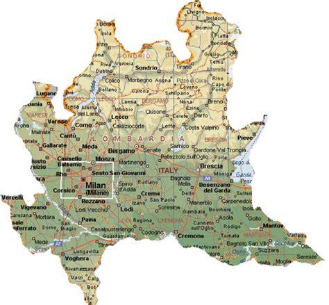 regione di pavia lombardia mappa cartina della citta mappa cartina italia
