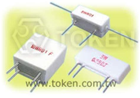 kelvin sense resistors 4 terminal current sensing resistor lsq token components