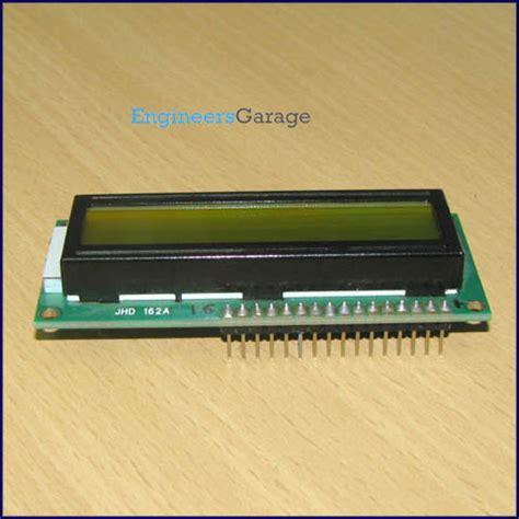 Lcd 16x2 16 x 2 lcd datasheet 16x2 character lcd module pinout