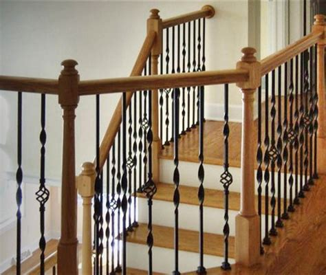 Metal Balustrade Metal Balustrade Portfolio A W Hamel Stairs