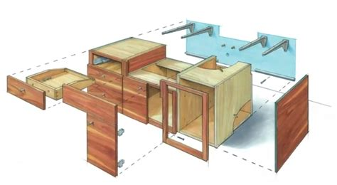 build a floating vanity video series how to build a floating vanity fine