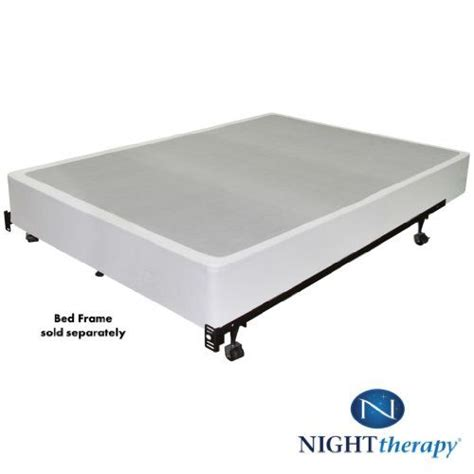 Crib Mattress Box 1000 Ideas About Box Springs On Mattress Covers Mattress And Crib