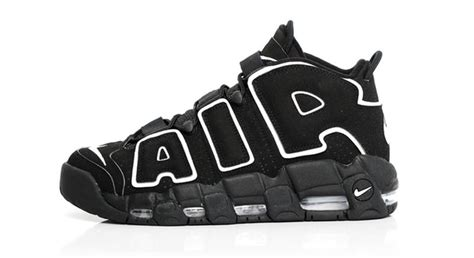 Nike More Up Tempo Scottie Pippen Premium Original Sepatu Keren nike air more uptempo returns in 2016 modern notoriety