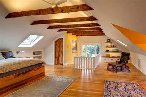 Home Designer Pro Attic Room | 15 inspiring attic master bedroom designs