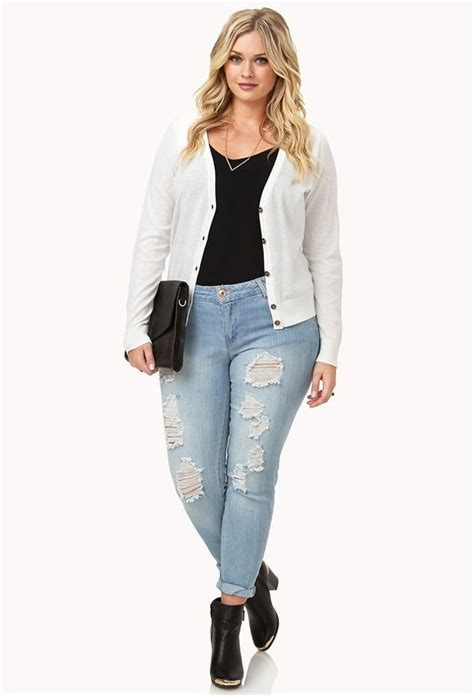 summer plus size 5 summer plus size cardigans for curvy