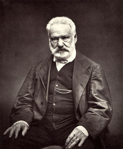 victor hugo: war, made by humanity against humanity