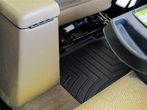 2000 Jeep Wrangler Floor Mats Weathertech Floor Mats For Jeep Wrangler 2000 Wt440422