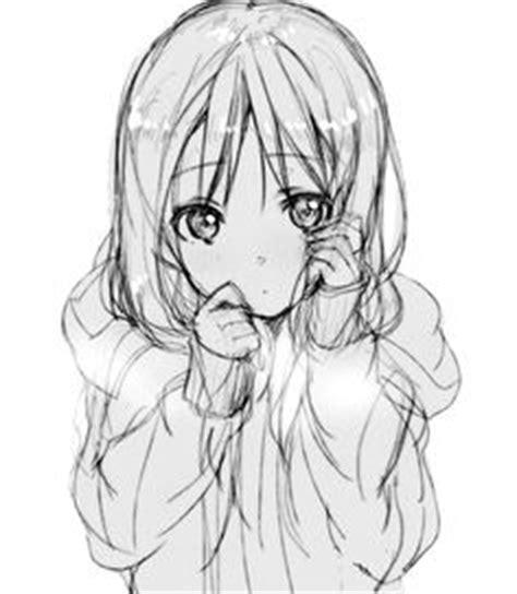 anime drawings dr. odd