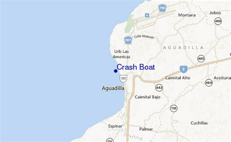 crash boat location crash boat surf forecast and surf reports puerto rico