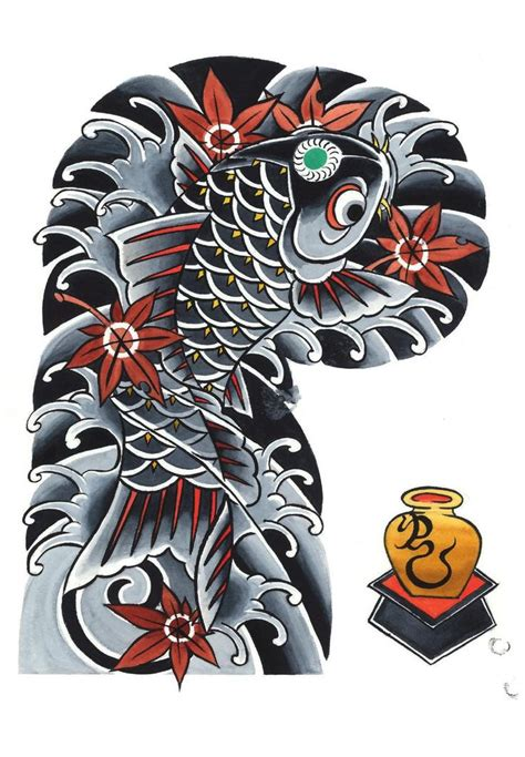 japanese traditional tattoo designs best 25 traditional japanese tattoos ideas on