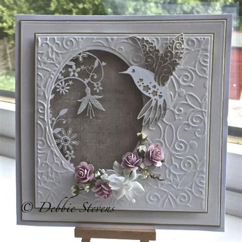 hummingbird paperpastimes