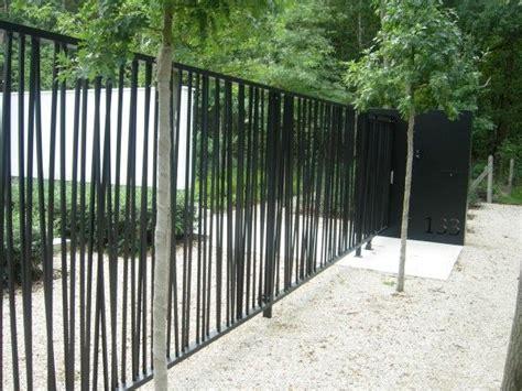 tuin hek metaal 30 cm hoog herco hekwerk en poort garden pinterest metals