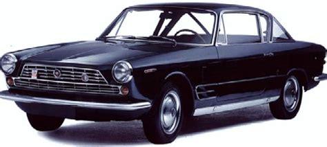 fiat motor club fiat motor club gb 2300s coupe