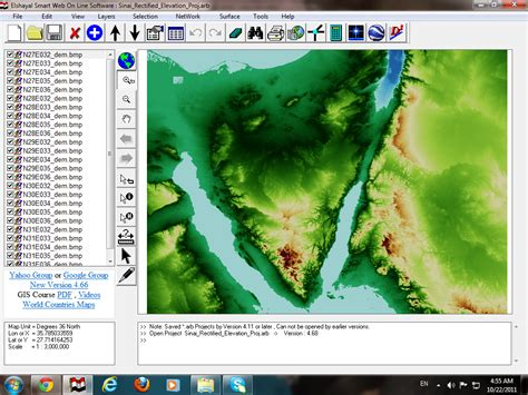 free mapping software world map software free