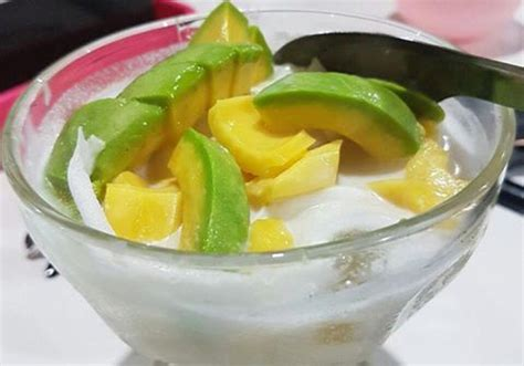 cara membuat es buah nikmat resep membuat es teler alpukat yang segar dan nikmat