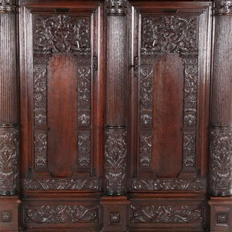 Antique Armoires Sale by Antique Armoire Circa 1800 For Sale At 1stdibs