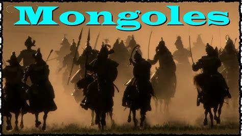imperios otomano mongol y chino la caida del imperio mongol youtube