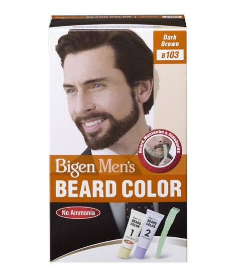 Best Mens Hair Colour Products In India