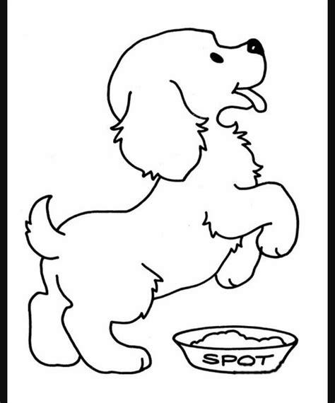 gambar hewan kartun mewarnai lihat gambar anjing lucu kartun koleksi mewarnai di