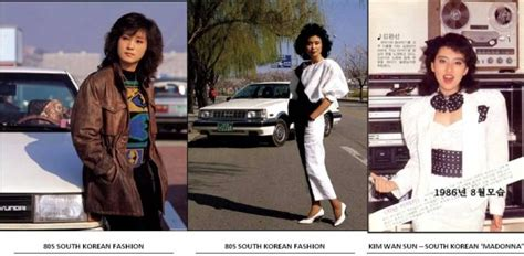 Different Styles Of Houses north korea fashion watch part 2 north south korea 80s
