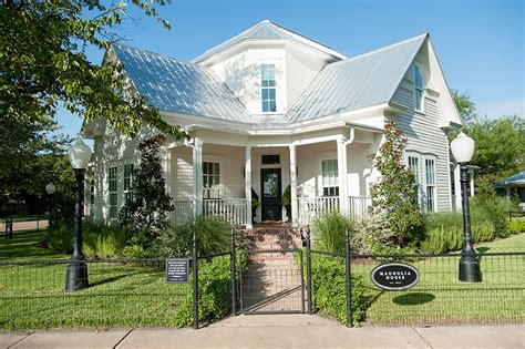 magnolia house bed breakfast an inside look at chip and joanna gaines stunning texas