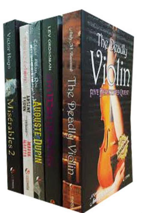 Paket Buku 14 bukukita paket 5 buku 14 toko buku