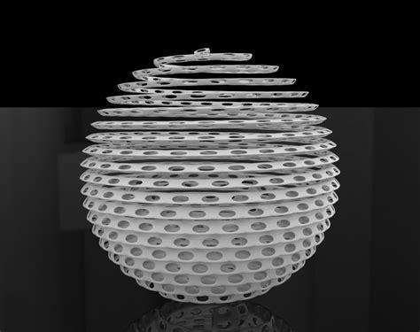 printable ornaments 3d christmas ball ornament 3d model 3d printable stl