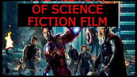 quiz film science fiction the history of science fiction film