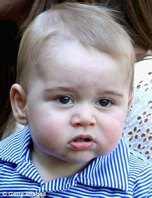 prince george eye color prince george gets his looks from michael middleton